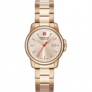 Часы наручные «Swiss Military Hanowa» 06-7230.7.09.010