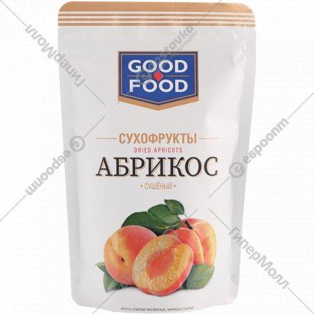 Абрикос «Good Food» сушеный, 200 г.