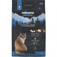Корм «Chicopee» HNL Sterilized для стерилизованных, 1.5 кг.