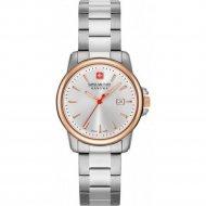 Часы наручные «Swiss Military Hanowa» 06-7230.7.12.001