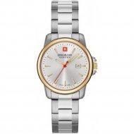 Часы наручные «Swiss Military Hanowa» 06-7230.7.55.001