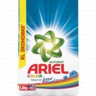 Порошок «Ariel» автомат color 4.5 кг