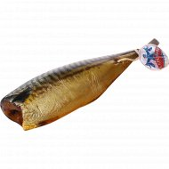 Скумбрия атлантическая «Баренцево» 1 кг., фасовка 0.3-0.4 кг