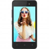 Смартфон «Itel» A14 DS Elegant Black.