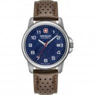 Часы наручные «Swiss Military Hanowa» 06-4231.7.04.003
