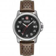 Часы наручные «Swiss Military Hanowa» 06-4231.7.04.007