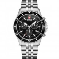 Часы наручные «Swiss Military Hanowa» 06-5331.04.007