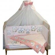 Комплект постельный «Баю-Бай» Ми-ми Мишки, К20-ММ1
