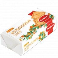 Печенье «Апельсиновый слодыч» 100 г.