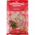 Крупа гречневая «Бабушкина кухня» 700 г.
