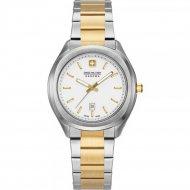 Часы наручные «Swiss Military Hanowa» 06-7339.55.001