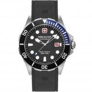 Часы наручные «Swiss Military Hanowa» 06-4338.04.007.03