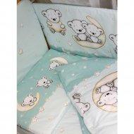 Комплект постельный «Баю-Бай» Ми-ми Мишки, К20-ММ3