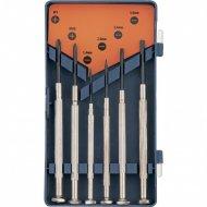 Набор отверток для точной механики, 6 шт.