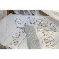 Подушка «Баю-Бай» Ми-ми Мишки, ПШ10-ММ5, 40х40 см