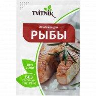 Приправа «Tvitnik» для рыбы, 20 г.