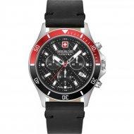 Часы наручные «Swiss Military Hanowa» 06-4337.04.007.36
