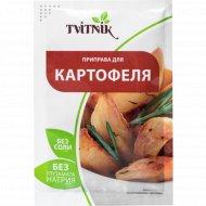 Приправа «Tvitnik» для картофеля, 20 г.
