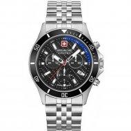 Часы наручные «Swiss Military Hanowa» 06-5337.04.007.03