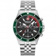 Часы наручные «Swiss Military Hanowa» 06-5337.04.007.06
