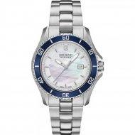 Часы наручные «Swiss Military Hanowa» 06-7296.7.04.001