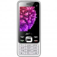 Мобильный телефон «Joys» S5 Black Silver.