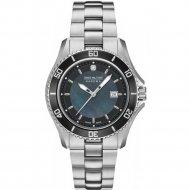Часы наручные «Swiss Military Hanowa» 06-7296.7.04.007