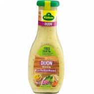 Соус салатный «Carl Kuhne» DIJON с дижонской горчицей 250 мл.