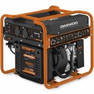 Генератор «Daewoo» GDA 5600i