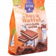 Вафли «Kastner» с шоколадным кремом, 153 г