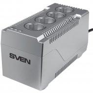 Стабилизатор напряжения «Sven» VR-F1000.