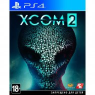 Игра для консоли «Take Interactive» Xcom 2, 1CSC20002379