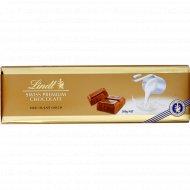 Шоколад молочный «Lindt» 300 г.