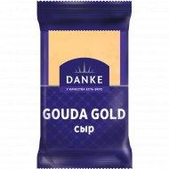 Сыр «Gouda Gold» 45%, 180 г.