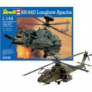 Сборная модель «Revell» Американский вертолет AH-64D Longbow Apache