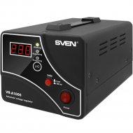 Стабилизатор напряжения «Sven» VR-A1000.
