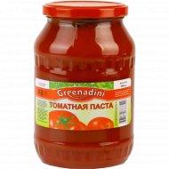 Томатная паста «Greenadini» 1000 г.