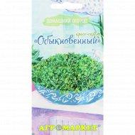 Семена кресс-салат «Обыкновенный» 1 г.