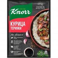 Смесь специй «Knorr» курица терияки, 28 г
