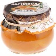 Варенье «Ecofood» из абрикоса, 440 г