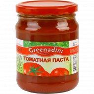 Томатная паста «Greenadini» 500 г.