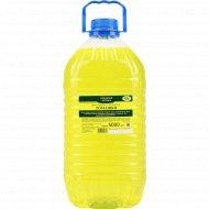 Мыло жидкое «Народная аптека» с экстрактом ромашки, 5000 мл.