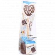 Шоколад молочный «Mome» с кокосом, 33 г