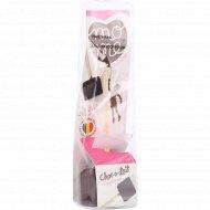 Темный шоколад «Mome» с мятой, 33 г