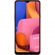 Смартфон Samsung Galaxy A20s SM-A207FZRDSER.