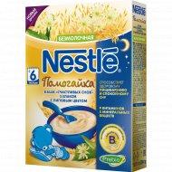Каша безмолочная «Nestle» с липовым цветом, 200 г.