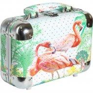 Косметичка «Мон Ами» CX7490, фламинго
