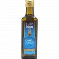 Масло оливковое «De Cecco» 250 мл.