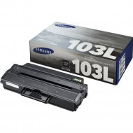 Картридж «Samsung» MLT-D103S/SEE, черный