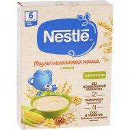 Каша безмолочная «Nestle» 5 злаков 200 г.